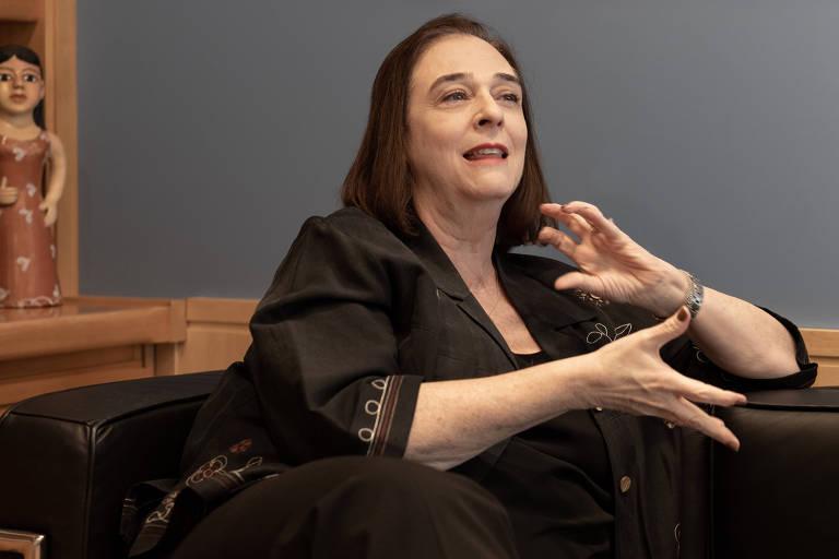Precisamos de 'mentes críticas em tempos críticos', diz diretora da Unesco