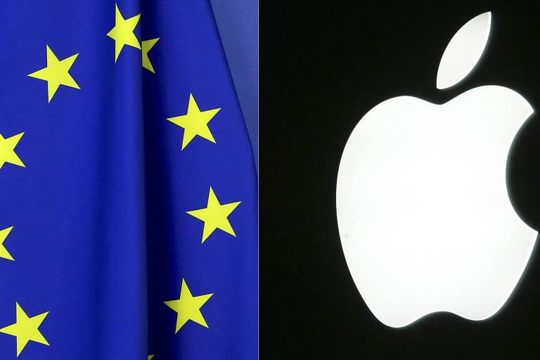 União Europeia acusa Apple de concorrência desleal na distribuição de música