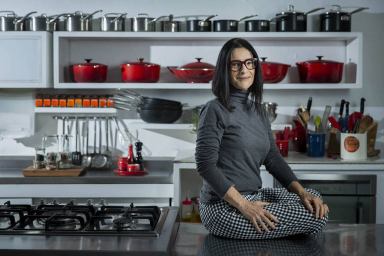 Cursos online de gastronomia têm boom na pandemia