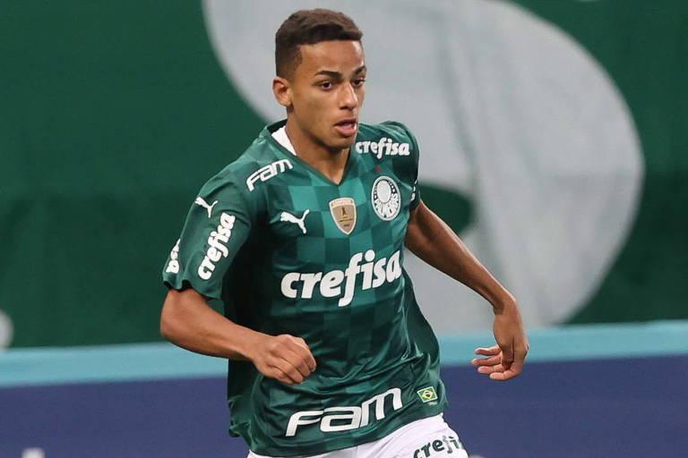 Palmeiras pega Santo André sob risco de eliminação precoce no Paulista