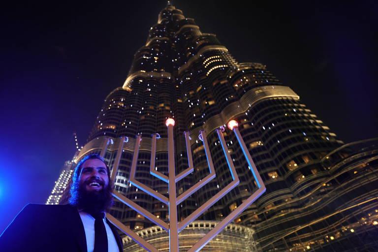 Árabes, israelenses e a 'paz quente'