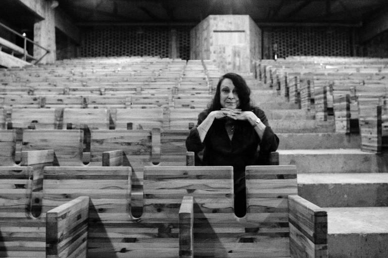 Quem é Lina Bo Bardi, estrela da Bienal de Veneza que Mario Frias não conhece