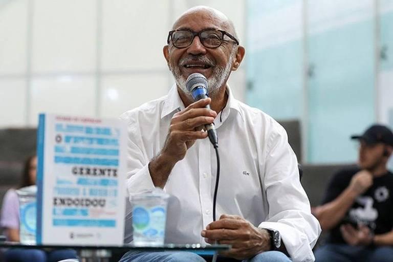 Gilmar de Carvalho (1949-2021)