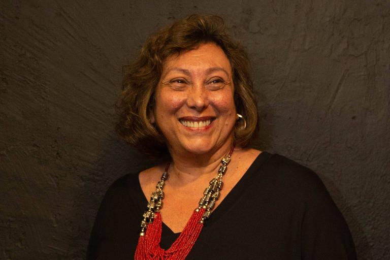 Atriz e diretora Barbara Bruno