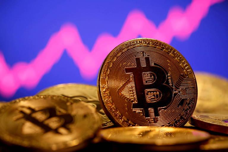 Bitcoin despenca por medo de repressão regulatória