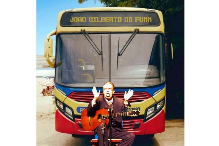 João Gilberto do Funk
