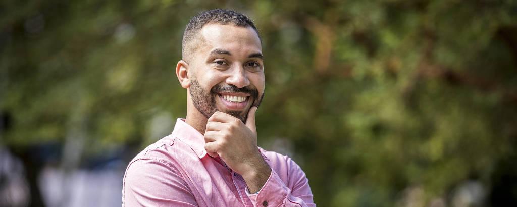 Gilberto foi o 16 º eliminado do BBB 21, com 50,87% dos votos