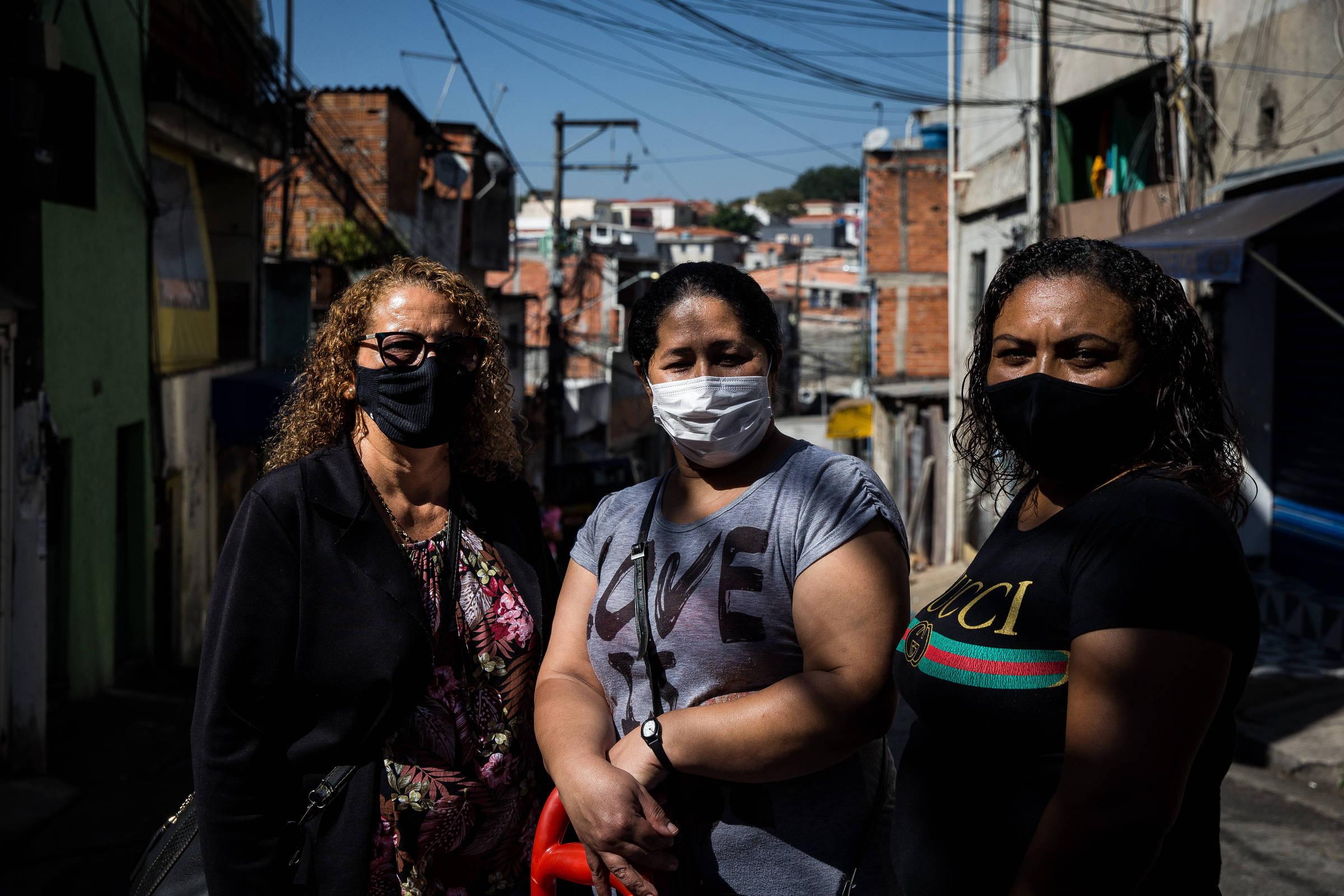 Mais da metade das trabalhadoras domésticas fica sem renda na pandemia, mostra pesquisa