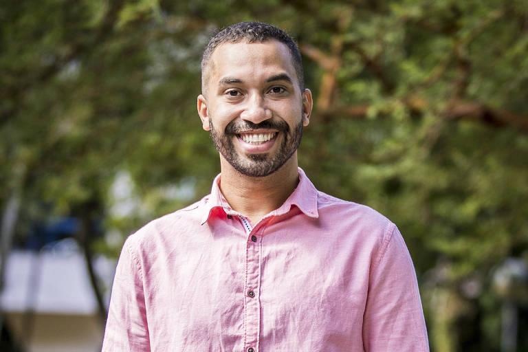 Gil do Vigor diz que ficará entre quatro e seis anos nos EUA se dedicando ao PhD