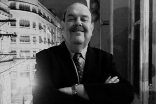 O jornalista Carlos Brickmann