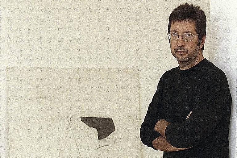 Morre Julião Sarmento, símbolo da arte portuguesa contemporânea, aos 72 anos