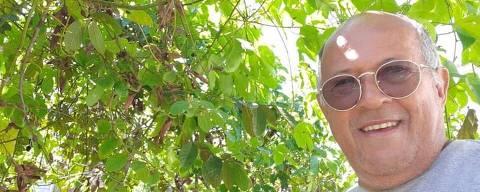 Cicero Davi da Silva Filho (1950-2021)