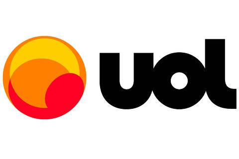 Logo do site UOL ( Universo OnLine )