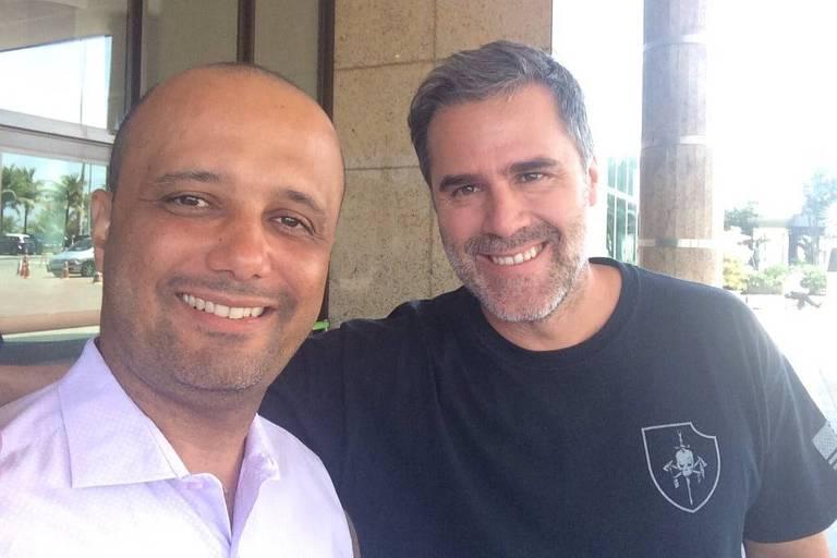 Delegado que atuou na segurança de Bolsonaro vai comandar secretaria no Ministério da Justiça