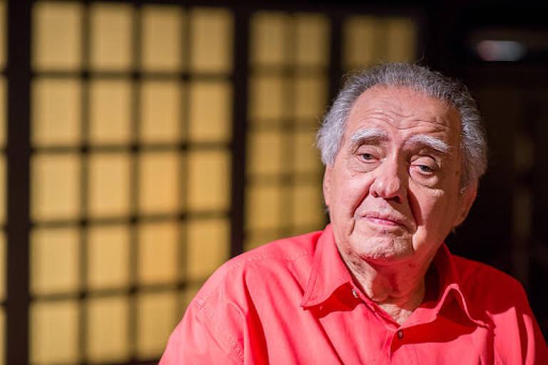 Luiz Carlos Barreto tem sua trajetória revista no documentário 'Barretão'