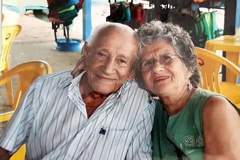 Folha 100, O fazendeiro fluminense José Geraldo Rezende completa 100 anos nesta quinta (6) ( Foto: Acervo Pessoal ) *** FOTO EM BAIXA RESOLUÇÃO ***