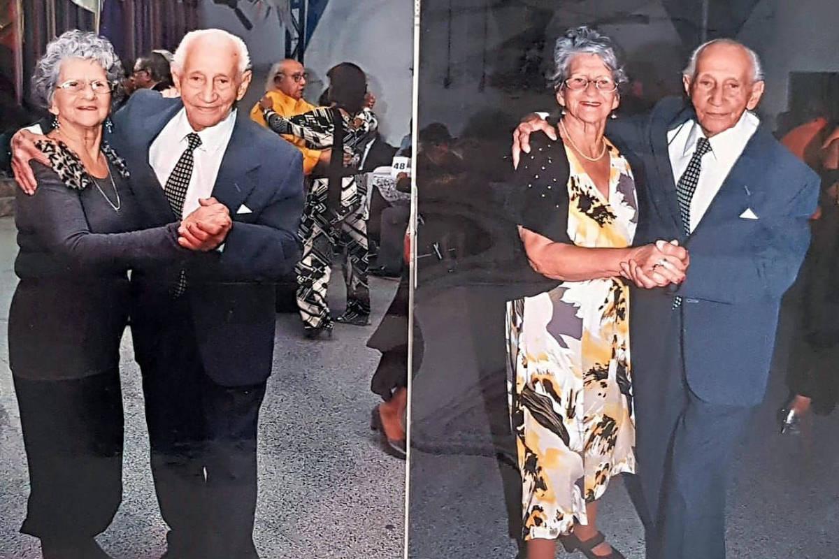 Acolhedor e otimista, José Geraldo chega dançando aos 100 anos