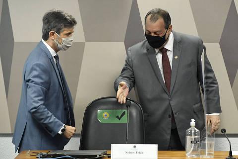 Depoimento superficial de Teich mostra limitações da CPI da Covid
