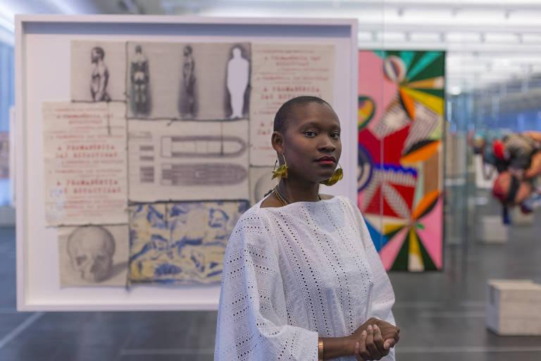 Pesquisadora Hanayrá Negreiros é nova curadora adjunta de moda do Masp