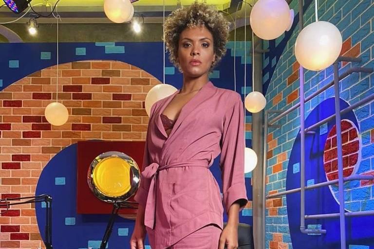 Power Couple: Lidi Lisboa será apresentadora digital do reality
