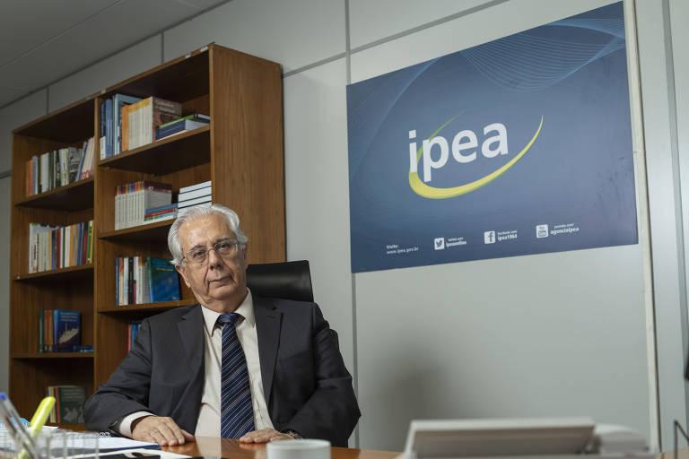 Servidores do Ipea vão ao STF contra restrições a entrevistas