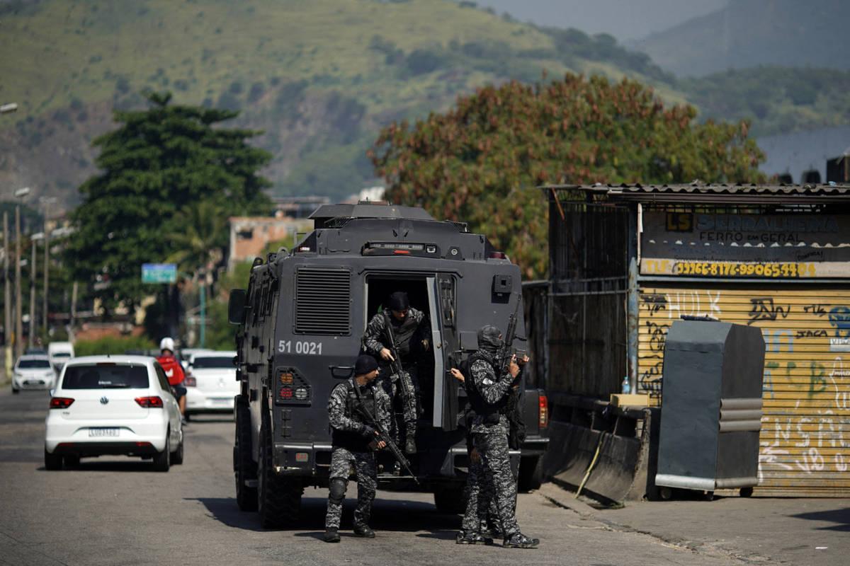Falta de protocolos claros impede cobrança da polícia e cria monstro, diz pesquisadora