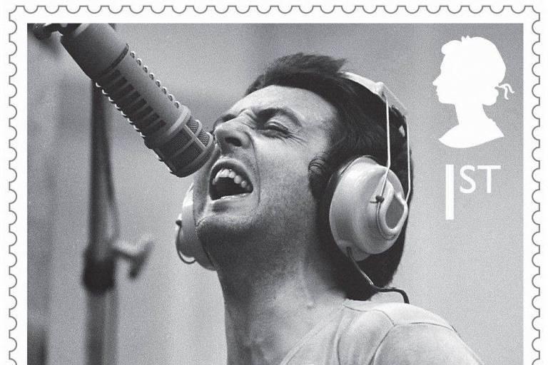Paul McCartney ilustra nova série de selos reais britânicos