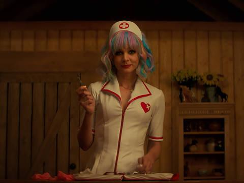 """Cena de """"Bela Vingança"""", filme indicado ao Oscar"""