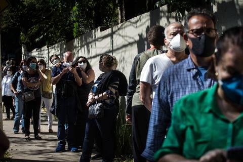Prefeitura de SP prioriza vacina da Pfizer nesta semana por causa de prazo de validade