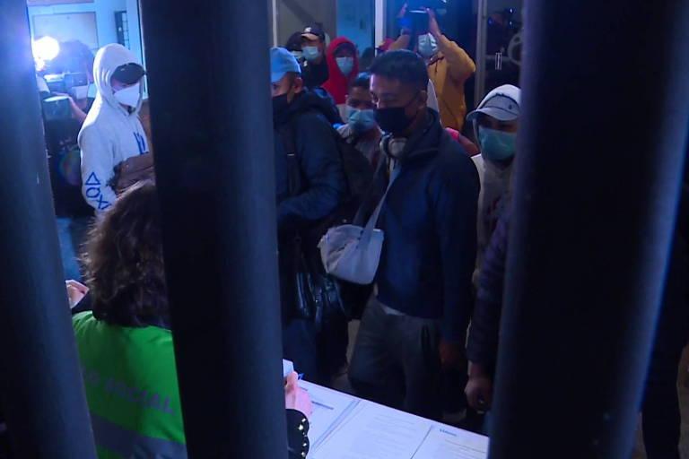 Imigrantes que viviam na zona de Odemira foram realojados, 21 ficaram no Zmar e os restantes na pousada da juventude de Almograve