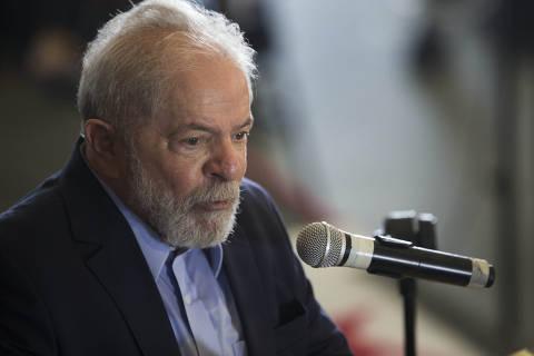 Sob pressão, Lula avalia ida a protesto contra Bolsonaro, mas aliados temem contaminação eleitoral