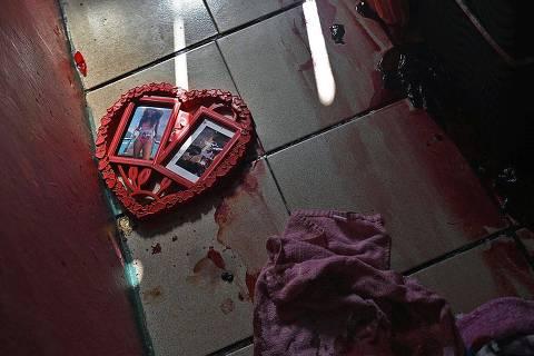 Sobe para 28 o número de mortos na operação policial do Jacarezinho