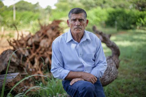 Exposição de Pazuello na CPI gera reflexos negativos à imagem do Exército, diz Santos Cruz