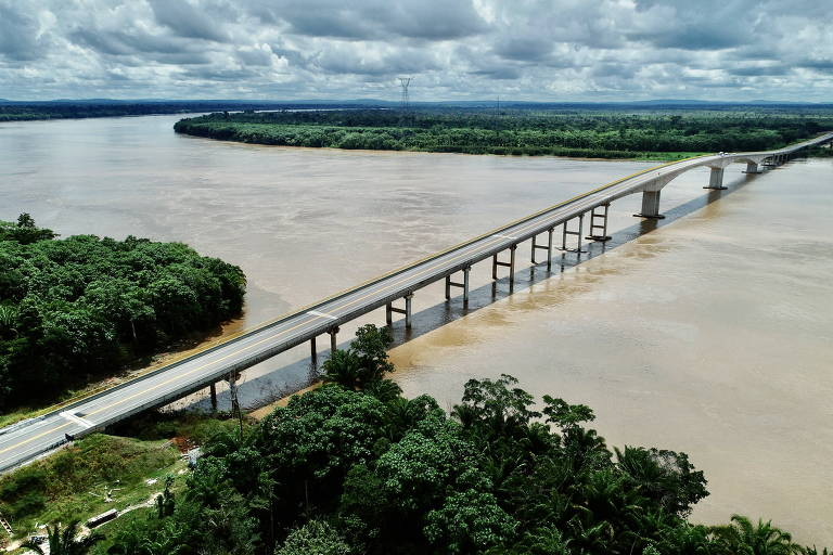 As pontes do Acre existem e unirão a região mais dinâmica do Brasil ao Pacífico