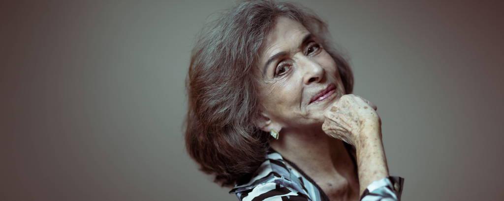 A atriz Betty Faria completa 80 anos em 8 de maio