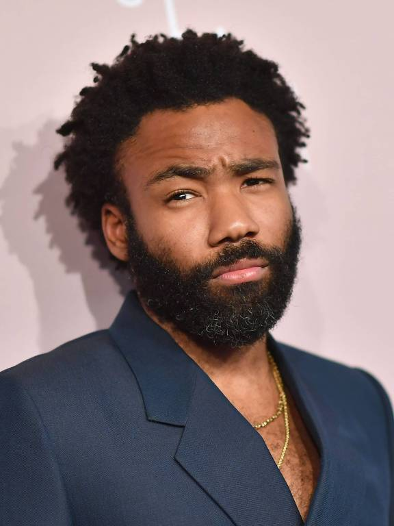 Childish Gambino / Donald Glover participa do 4º Baile Anual de Diamantes de Rihanna no Cipriani Wall Street