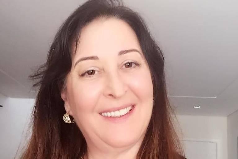 Maria Aparecida Rodrigues Mendes Castanho (1962-2021)