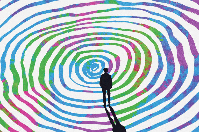 Saiba como os psicodélicos podem mudar o tratamento de transtornos mentais