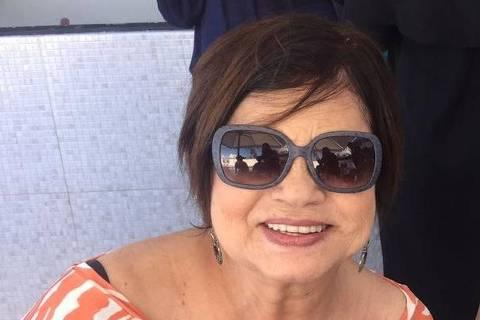 Márcia Accioly (1941- 2021)