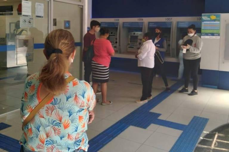 Cidadania suspende revisão do Bolsa Família e do BPC por mais seis meses