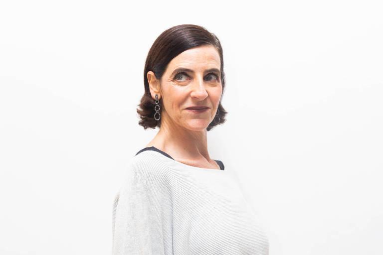 Falta de empatia não é de bom tom, diz Ilana Kaplan, a mãe de Keila Mellman