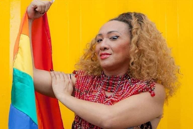 Bárbara Pastana, a ativista do Pará