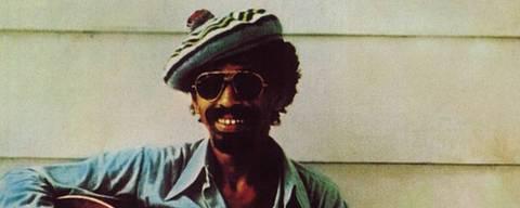 Capa do álbum 'Apresentamos nosso Cassiano', de Cassiano, de 1973