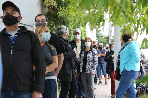 IBGE sugere vacinar equipes para Censo e discute adiamento para 2022
