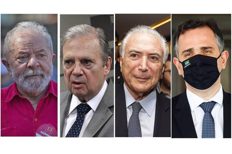 Busca de 'Biden brasileiro' para 2022 envolve estilo de campanha e programa econômico