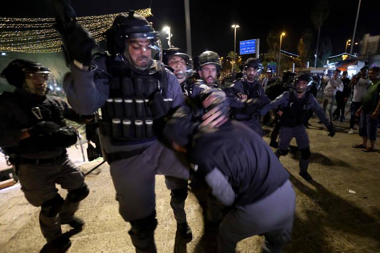 Israel adia audiência sobre despejo de palestinos em Jerusalém em dia de novos confrontos
