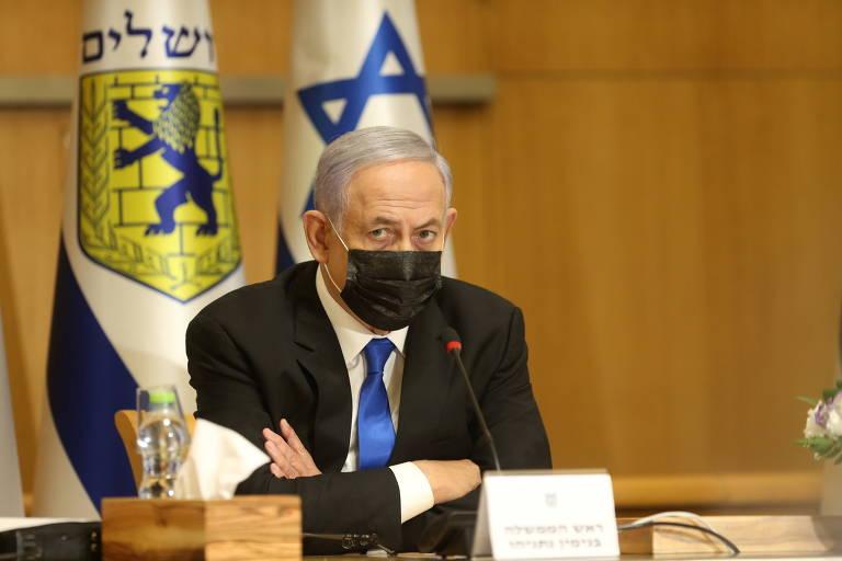 Violência em Israel é retrato de país tensionado por anos de populismo