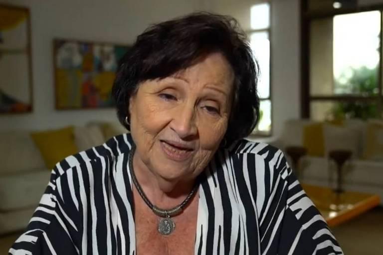 Mãe de Paulo Gustavo faz alerta: 'Quem não se vacina é o fim da picada'