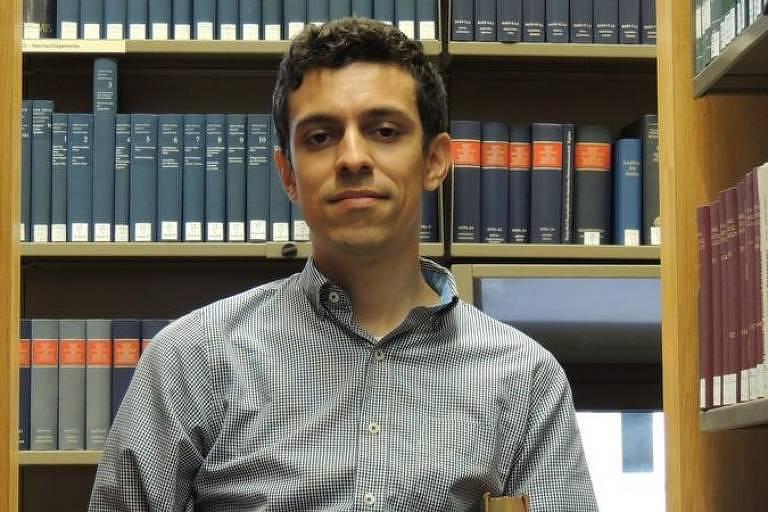 O historiador Bruno Rodrigues de Lima estuda a vida e a obra de Luiz Gama há mais de uma década