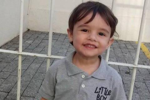 SAO PAULO,SP - Um menino de 3 anos morreu após ser supostamente agredido pela mãe, identidade não informada, na tarde desta segunda-feira (10), na Bela Vista (centro de São Paulo). (Foto: Reproducao/facebook )